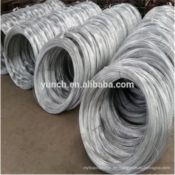 yunch Platinum Coated Titanium Draht Klasse 2
