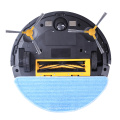 Liectroux C30B schedule cleaning auto charge robot vacuum cleaner