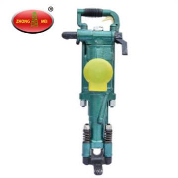 BH26 Portable Handheld Hydraulic Jack Hammer Rock Drill Hydraulic Rock Drill