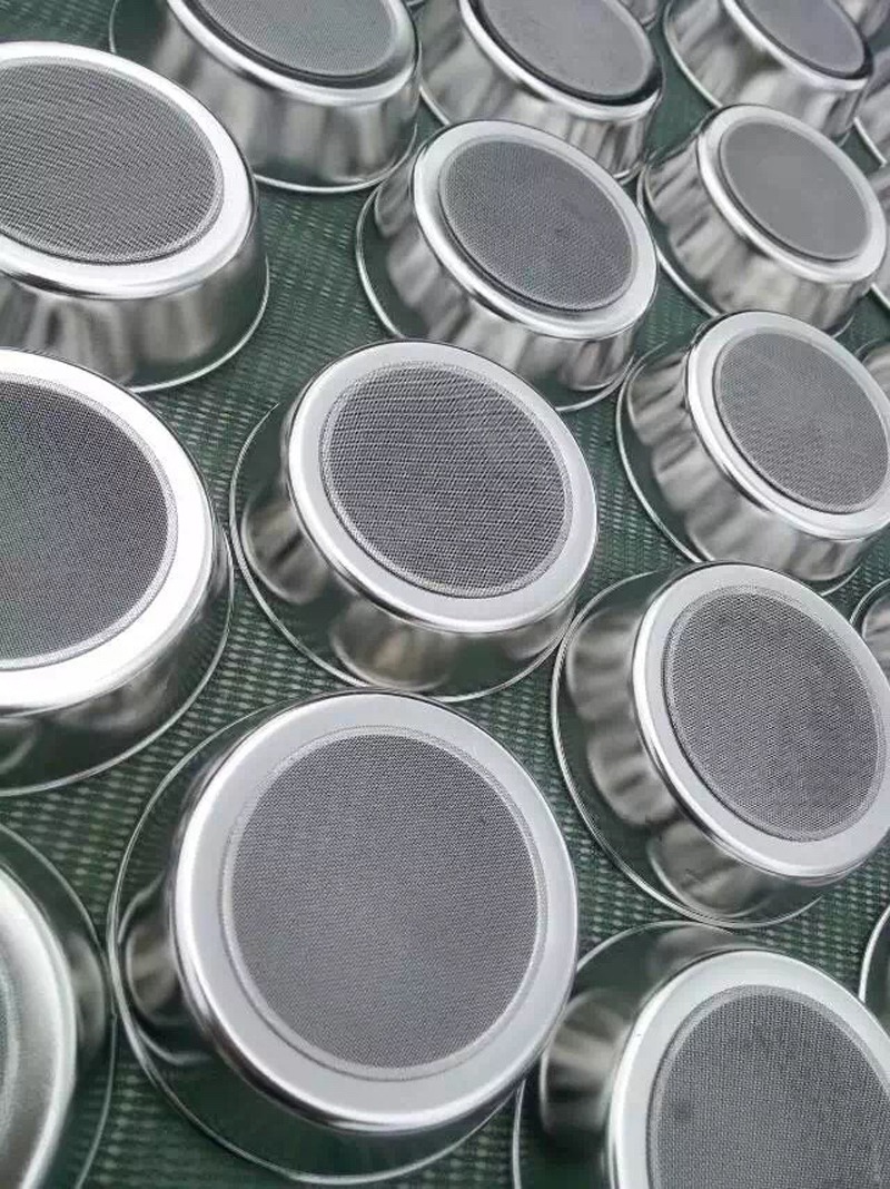 Stainless Steel Wire Mesh Coffee Filter Hop Filter