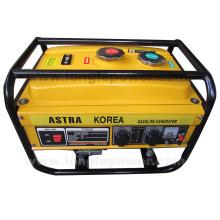 2kw -6kw Astra Korea 3700 Kerosene Generator with CE, Soncap