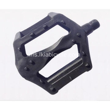 Mountain Bike kaki Pedal aluminium Pedal