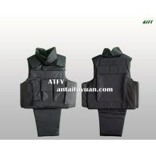 military supply nomex kevlar aramid fabric or UHMWPE
