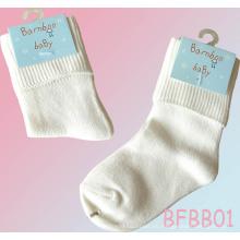 Calcetines de bambú bebé (bfbb01)