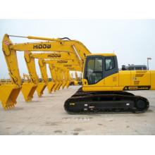 Excavadora hidráulica Sinwruk-Hw240-8