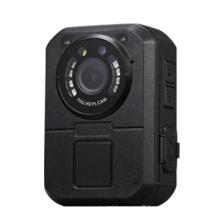 2 '' haute résolution couleur Affichage Police Vidéo DVR Enregistreur IR Vision Nocturne Corps Imperméable À L'eau Caméra Corps Porté