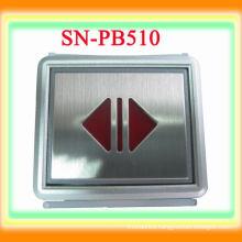 Kone Elevator Push Button (SN-PB510)