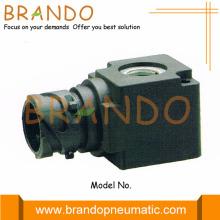 Bobina de válvula solenóide de peças sobressalentes de caminhão FAW 3574010-260