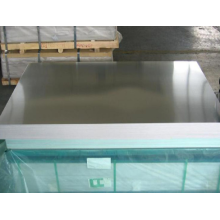 Mill Finish Aluminium Sheet 3003 para techar