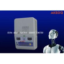 (TSD) Ультра-низковольтный высокоточный автоматический регулятор напряжения переменного тока