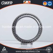 Rodamiento de cerámica de una sola fila de rodamiento de bolas de contacto angular (71915C)