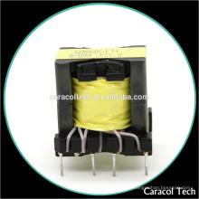 Alta estabilidade e alta saturação 50V Entrada ac ac Transformador para conversor de áudio