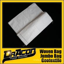 Saco de PP de plástico virgem para embalagem de alimentos