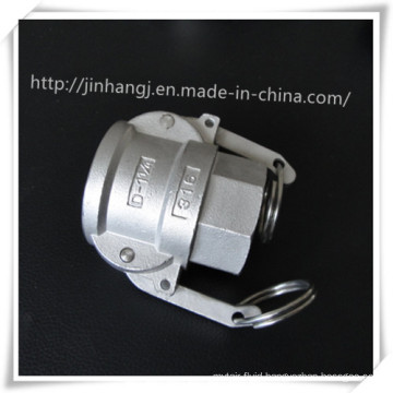 Stainless Steel Type D Quick Connector