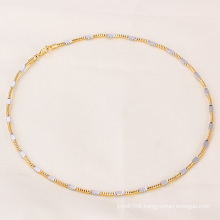 Xuping Fashion Multicolor Collar Necklace (41356)