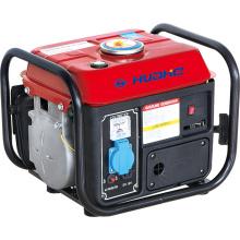 HH950-FR04 Gasolina Gerador Portátil Gerador, Gerador de Gasolina (500W-750W)