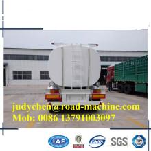 2 axles 30000L water tank  trailer