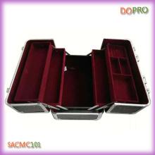 Wholesale China Cheap Aluminum Beauty Case (SACMC101)