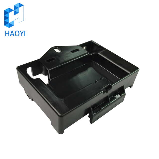 Plastic Device Base Injection Moulding Service Custom