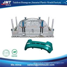 amortecedor de moldagem para molde de injeção plástica de produtos plásticos auto parte traseiro