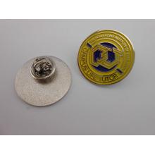 Promotional Lapel Pins, Custom Enamel Badge (GZHY-CY-045)