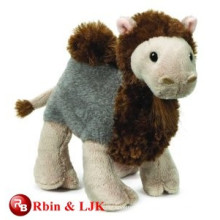 High quality custom stuffed camel toys