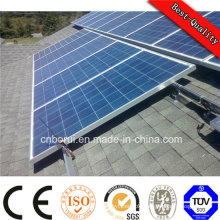 Mono/Poly Solar Panel for on/off Grid Solar Power System Power Plant