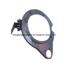 Повернутая точность CNC обработанные компоненты.