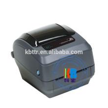 Термопринтер для этикеток со штрих-кодом Zebra GK420T