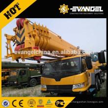 50 ton Crane Truck In Dubai for sale (QY50KA)