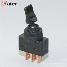 ASW-14-102 / 103 ON-ON interruptor de alavanca automotivo