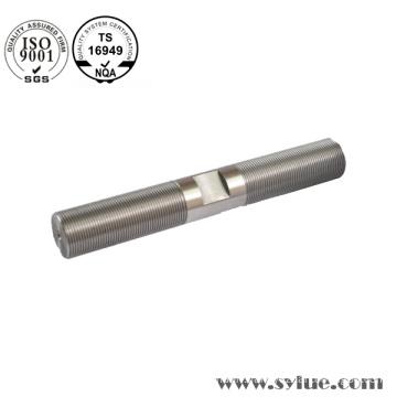 Steel Milling Laser Cutting Part
