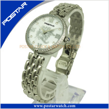 New Fashion Vintage Stainless Steel Watch