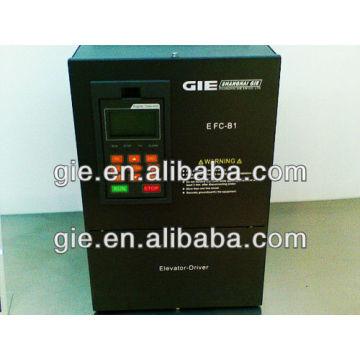 GIE B-series 15kw elevator inverter