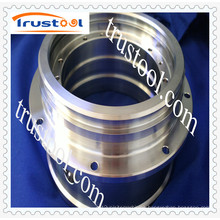 Milling Aluminum Metal Auto Parts