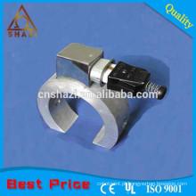 Calor térmico Aquecedor de moldagem de alumínio para moldagem por compressão