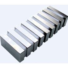 Gesinterten Neodym Quadermagnet (UNI-BLOCK-io1)