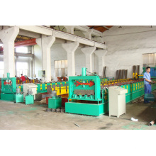 Structure Metal Deck Roll Forming Machine