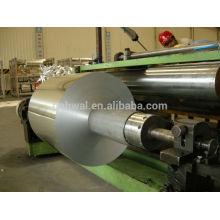 1235/8011 fabricant de feuilles d'aluminium de qualité alimentaire