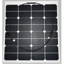 18V 50W ETFE Soft flexible Sunpower Panel solar
