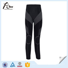 Frauen Sex Fitness Leggings Nahtlose Long Johns
