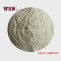 Estabilizador de calcio y zinc para tubería de agua de PVC