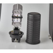 Dome Heat Shrinkable Seal Fiber Optic Splice Closure