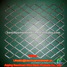 Valla de metal expandido galvanizado de alta calidad