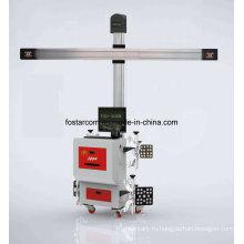 ФОСТАР-300n в 3D колесо выравнивание