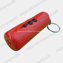 Porte-clés vocaux, porte-clés, porte-clés, porte-clés musical