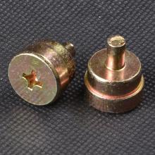 Винт для крепления мебельной ручки (CZ438)