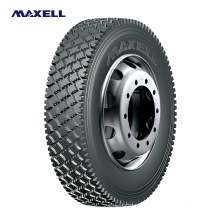 GOOD QUALITY 315/80 R22.5 Radial truck tire with longer mileage on sale  TRUCK TIRE