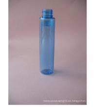 Botella de 1 oz para el pelo o la botella del champú del hotel