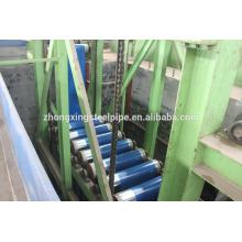 PPGI PPGL Steckverfahren Blau Farbe verzinkt Stahl Spule